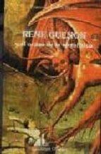 rene guenon y el ocaso de la metafisica francisco garcia bazan 9788477201625