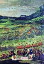 la guerra de sucesion en españa y la batalla de almansa: europa e n la encrucijada-francisco garcia gonzalez-9788477372325
