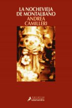 la nochevieja de montalbano (serie montalbano 6) (relatos)-andrea camilleri-9788478887125