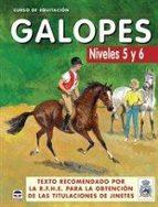 galopes (niveles 5 y 6)-9788479025625