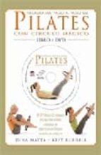 pilates con circulo magico (incluye dvd) dina matty 9788479027025