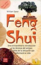 feng shui william spear 9788479271725