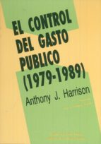 Control del gasto publico, el 1979-1989 Descargas de libros torrent audibles gratis