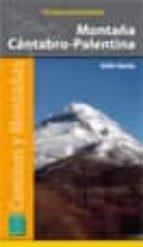 montaña cantabro palentina 9788480902625