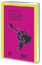 america latina en construccion: sociedad, politica, economia y relaciones internacionales jose angel sotillo bruno ayllon 9788483192825