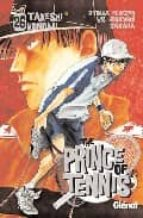 the prince of tennis nº 26-takeshi konomi-9788483577325