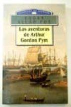 las aventuras de arthur gordon pym-edgar allan poe-9788483922125