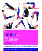 la biblia del pilates-jo ferris-9788484454625