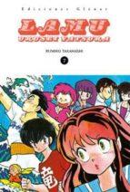 lamu nº 7 (shonen. formato big manga) rumiko takahashi 9788484497325