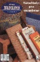 manos maravillosas nº 64: manualidades para encuadernar 9788488631725