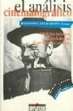 el analisis cinematografico jesus (comp.) gonzalez requena 9788489365025