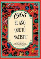1965 el año que tu naciste-rosa collado bascompte-9788489589025
