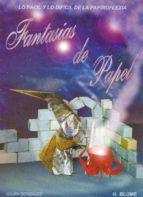 fantasias de papel-julian gonzalez-9788489840225