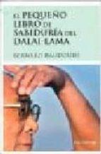 el pequeño libro de sabiduria del dalaï-lama-bernard baudouin-9788489957725
