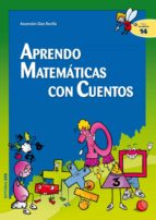 aprendo matemáticas con cuentos (ebook)-ascension diaz revilla-9788490238325