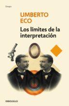 Los limites de la interpretacion Descargas gratuitas de libros electrónicos para reventa