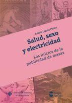 salud, sexo y electricidad 9788490443125