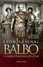 balbo leon arsenal 9788490604625