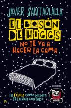 el boson de higgs-javier santaolalla-9788490607725