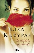la chica de los ojos color café (travis 4) (ebook)-lisa kleypas-9788490690925