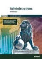 Descarga gratuita de libros electrónicos italia Administrativos de las cortes generales. temario 3