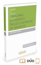 el equilibrio económico en los contratos de servicios-estela vazquez lacunza-9788491353225
