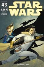 star wars nº 43 jason aaron 9788491469025