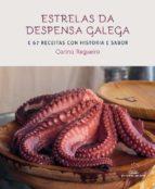 estrelas da despensa galega carina regueiro 9788491510925