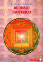 budismo esoterico-kyabje kalu rinpoche-9788493976125