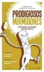 prodigiosos mirmidones-9788494027925