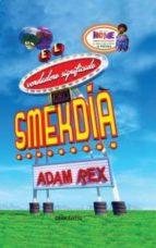 el verdadero significado del smekdia-adam rex-9788494325625