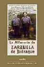 la alfareria de zarzuela de jadraque (incluye cd) (tierra de guad alajara, 54)-miguel angel rodriguez pascua-maria angeles perucha atienza-9788496236325