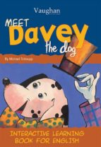 meet davey the dog (libro + cd) 9788496469525