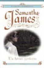 heroe perfecto samantha james 9788496575325