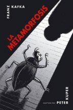 la metamorfosis (adaptacion) (3ª ed) peter kuper 9788496815025