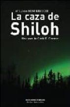 la caza de shiloh-william kent krueger-9788496952225