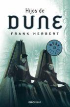 hijos de dune (dune 3) frank herbert 9788497594325