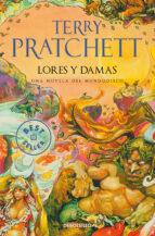 lores y damas (mundodisco 14 / las brujas 4 / los magos 4)-terry pratchett-9788497934725