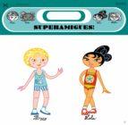 superamigues! mon retallable: pack 2-l. ferracioli-9788498253825