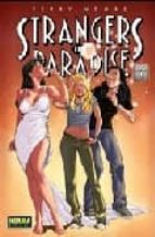 strangers in paradise-terry moore-9788498472325