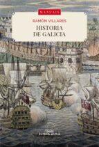 Historia de galicia Descargar libros gratis en línea para computadora