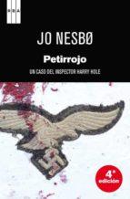 petirrojo-jo nesbo-9788498676525