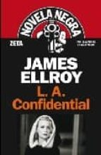 l. a. confidential james ellroy 9788498721225