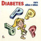 diabetes para niñas y niños-9788498913125