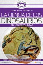 la ciencia de los dinosaurios (ebook)-jaime mora cuadrado-9788499678825