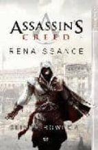 renaissance (saga assassin s creed 1) oliver bowden 9788499700625