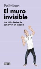 el muro invisible 9788499927725