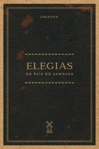 elegias do país do sanhauá (ebook) joedson adriano 9788592579425