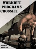 workout programs crossfit (ebook)-jason spinto-9788826092225
