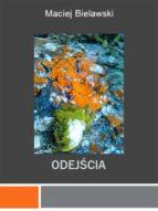 odejscia (ebook) 9788827520925